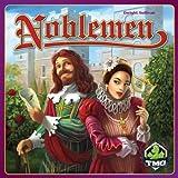 Noblemen Board Game