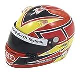 Spark 1/8 B. トレルイエ ヘルメット2012年ル・マン24時間レース (アウディスポーツ・チーム・ヨースト) #1アウディ・R18 e-tronクアトロ) (総合優勝)
