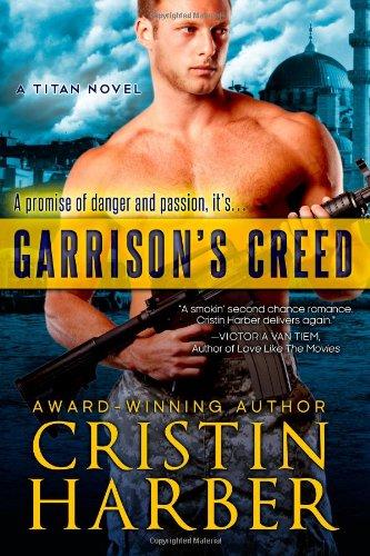 Garrison'S Creed: Titan #2 (Volume 2)