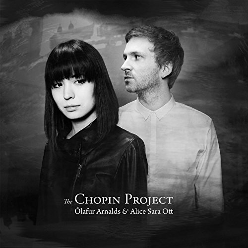 The-Chopin-Project