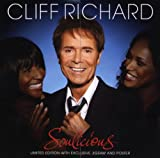 Cliff Richard Soulicious The Soul Album [inc. Exclusive Jigsaw Puzzle]