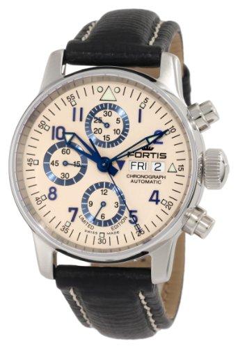 Fortis 597.20.92 L.01 - Reloj de pulsera hombre