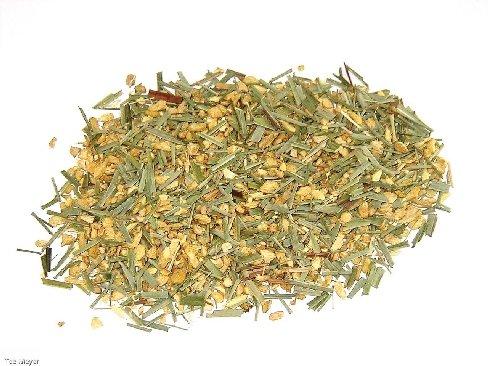 Ayurveda-Tee-Ingwer-Lemon-1-kg-wrzig-frisch-lose-Tee-Meyer