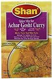Shan Achar Gosht Masala 50 g (Pack of 12)