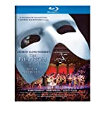 51tYXA3WDtL. SL160  The Phantom of the Opera at the Royal Albert Hall [Blu ray]