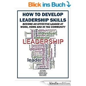 how to build leadership skills