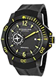 Stuhrling Original Men's 320.335665 QuarterMaster ADM Automatic Black Watch
