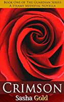 Crimson (The Guardian Series Book 1) [Kindle Edition]