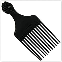 Afro Hair Pick (F 7027)