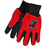 Portland Trailblazers Two-Tone Gloves at Amazon.com
