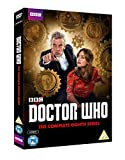Image of Doctor Who - The Complete Series 8 [DVD]