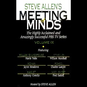 Meeting of Minds, Volume IX | [Steve Allen]