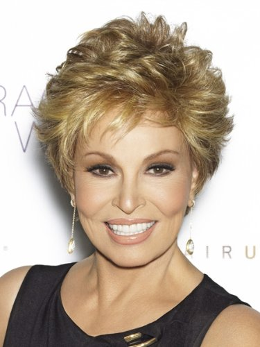 Center Stage Wig from Raquel Welch