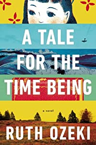 A Tale for the Time Being