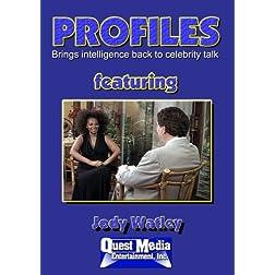 PROFILES Featuring Jody Watley