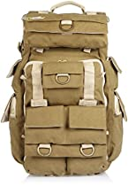 National Geographic Earth Explorer Backpack, Large (NG 5738)