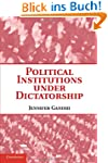Political Institutions under Dictator...