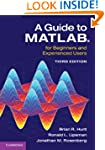 A Guide to MATLAB: For Beginners and...