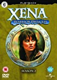 Xena - Warrior Princess: Complete Series 2 [DVD]