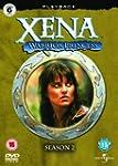 Xena: Warrior Princess - Season 2 [Im...