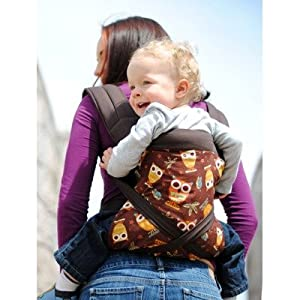 My Inner Need to Create: Handmade Mei Tai Baby Carrier