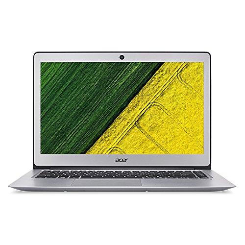 "Acer NX.GKBEF.001 Ultrabook 14"" Gris Argenté (Intel Core i5, 256 Go, 8 Go de RAM, Intel HD Graphics 520, Windows 10)"