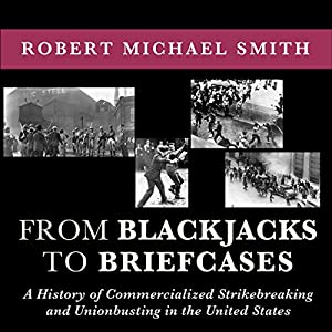 From Blackjacks to Briefcases Audiobook