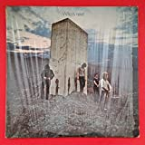 WHO Who's Next LP Vinyl VG Cover Shrink Decca DL 79182 7 12888