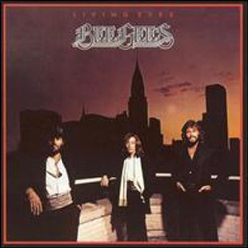 Bee Gees - Living eyes (LP) - Zortam Music