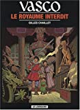 Le royaume interdit