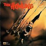 The-Howling-1981-Laserdisc-~-Dee-Wallace-John-Carradine-Joe-Dante