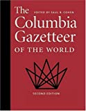 The Columbia Gazetteer of the World 3 VOLUME SET