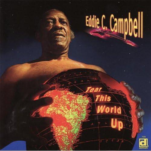 Eddie C Campbell