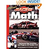 Racing Math: Checkered Flag Activities and Projects for Grades 4-8: Teacher Resource (Good Year Books)