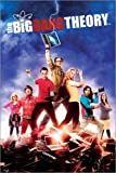 "Poster 61 x 91.5 cm - ""The Big Bang Theory - Season Five"""