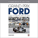 Anthony Pritchard Grand Prix Ford: Ford, Cosworth and the DFV
