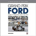 Grand Prix Ford - Limited Edition: Fo...