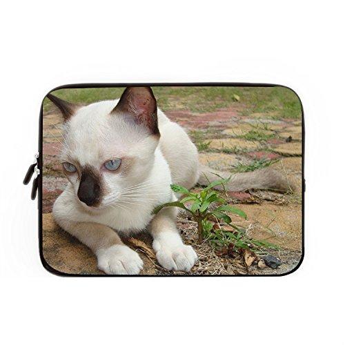 chadme-funda-para-portatil-funda-para-portatil-bolsa-blanco-y-negro-gato-birmano-casos-con-cremaller