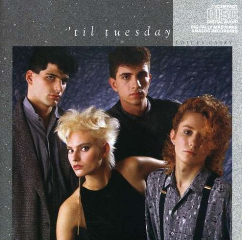 Til Tuesday – Voices Carry (1985) [FLAC]
