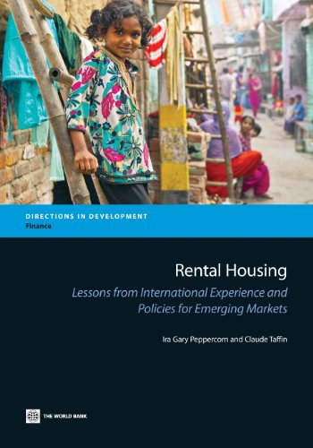 Rental Housing: Lessons from International Experience and Policies for Emerging Markets (Directions in Development)