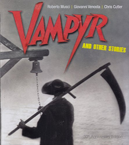 Vampyr and Other Stories