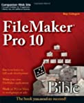 FileMaker Pro 10 Bible w/WS by Cologo...