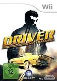 Driver - San Francisco (Wii)