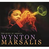 THE MUSIC OF AMERICA: Inventing Jazz - Wynton Marsalis