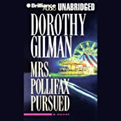 Mrs. Pollifax Pursued | Dorothy Gilman