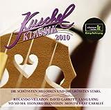 Kuschelklassik 2010 - Various
