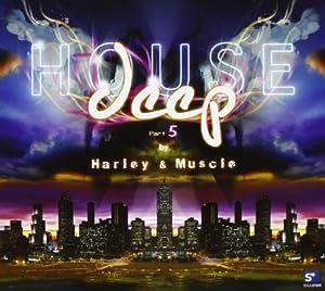 Deep House Part 5 (2CD)