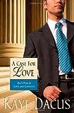 A Case for Love (Brides of Bonneterre)