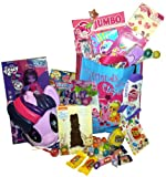 My Little Pony ~ Filled Easter Basket ~ Equestria