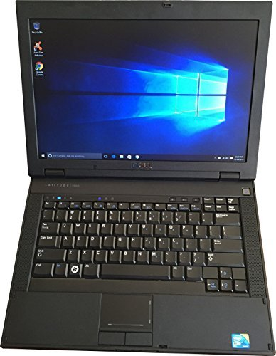 Click to buy Dell Latitude E5400 Laptop - Intel 2.0ghz - 2GB DDR2 - 80GB HDD - DVD - Windows 7 Home 64bit - From only $109